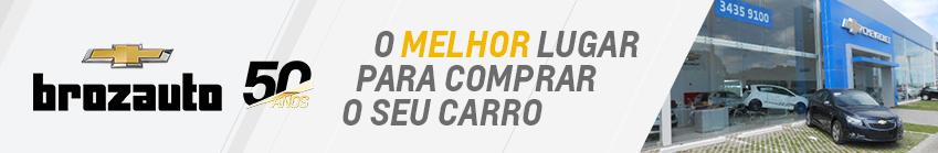Venda e ofertas de carros novos e seminovos na concessionária Chevrolet Brozauto de Viamão. Peças genuínas GM, acessórios automotivos originais e serviços de manutenção e revisão de veículos.