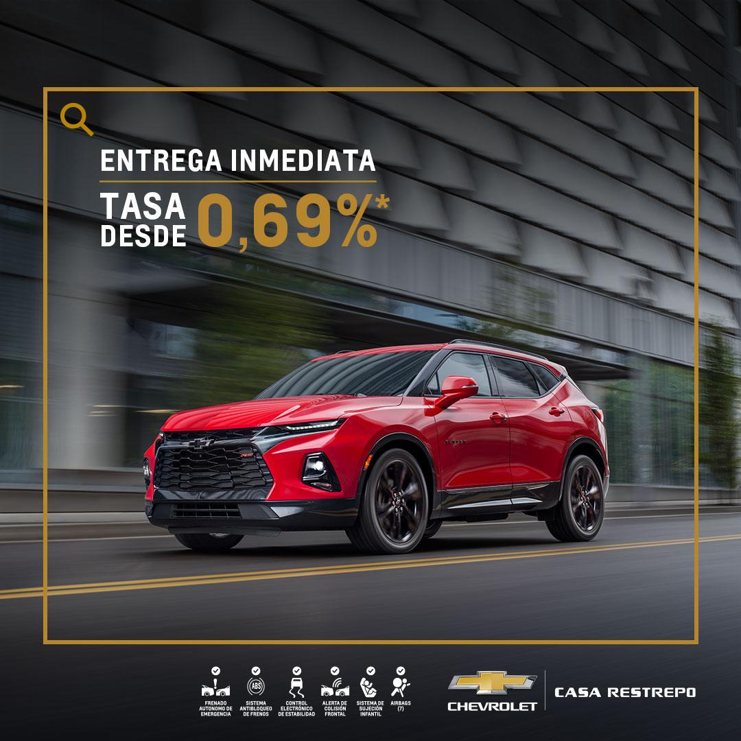 Camioneta premium - familia diciembre - vehiculo nuevo