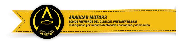 Club del presidente
