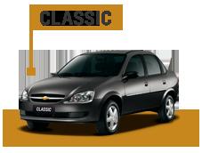 Accesorios Chevrolet Classic