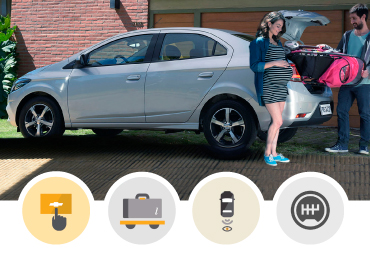 Chevrolet Sale - Chevrolet Prisma