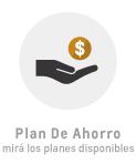 Plan de ahorro