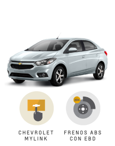 Chevrolet Sale Prisma
