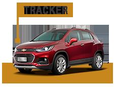 Kit de distribución Chevrolet Tracker