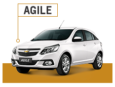 Kit de distribución Chevrolet Agile