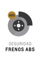 Seguridad Frenos ABS