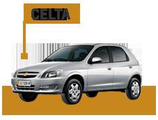 Accesorios Chevrolet Celta