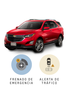 Cyber Monday Chevrolet Equinox