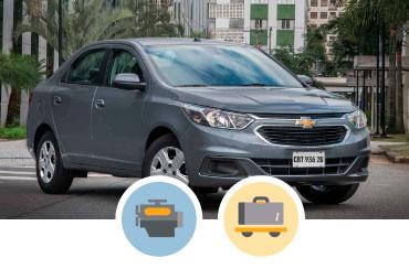 Promoción Chevrolet Cobalt