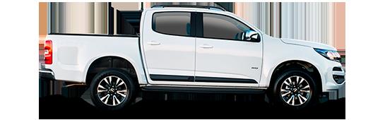 Chevrolet S10 oferta del mes
