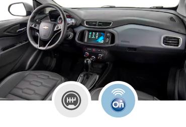 Promoción Chevrolet Onix
