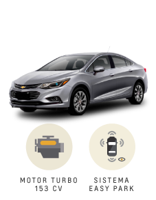 Cyber Monday Chevrolet Cruze