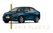 Cuota Plan Chevrolet Nuevo Onix Plus 1.2