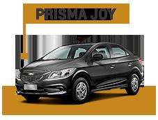 Accesorios Chevrolet Prisma Joy