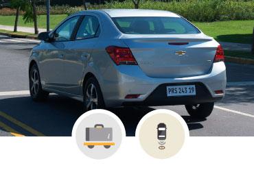 Chevrolet Sale: Prisma