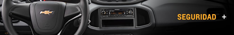 Seguridad doble airbag