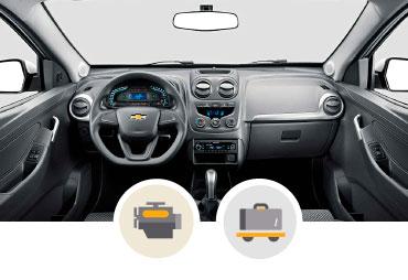 Promoción Chevrolet Montana