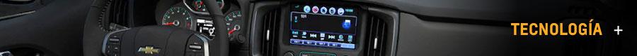 Tecnología S10 Cabina Doble