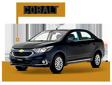 Kit de distribución Chevrolet Cobalt