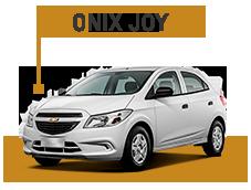 Accesorios Chevrolet Onix Joy