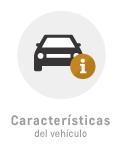 Características de Chevrolet Cruze