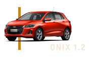 Cuota Plan Chevrolet Nuevo Onix 1.2