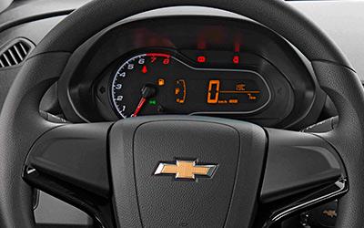 Seguridad Chevrolet Joy