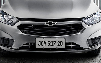 Seguridad Chevrolet Joy