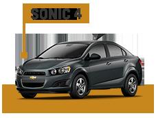 Kit de distribución Chevrolet Sonic 4