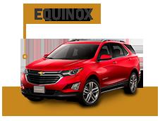 Cambio de Aceite y Filtro Chevrolet Equinox
