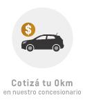 Cotizar Chevrolet Tracker