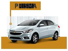 Accesorios Chevrolet Prisma