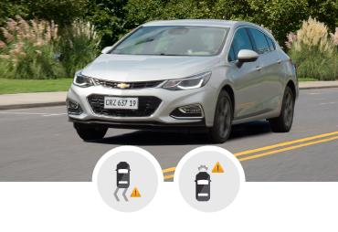 Chevrolet Sale - Chevrolet Cruze 5