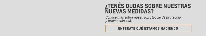 Nuevo protocolo de prevención en la Red de Concesionarios de Chevrolet