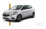 Cuota Plan Chevrolet Nuevo Joy Plus Base