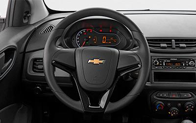 Transmisiones Chevrolet Joy