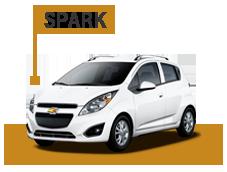 Cambio de Aceite y Filtro Chevrolet Spark