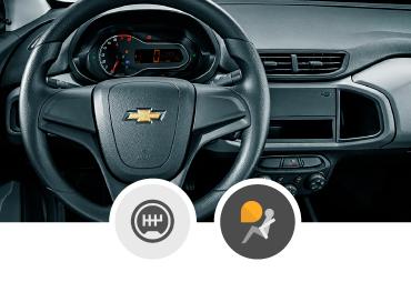 Promoción Chevrolet Onix Joy