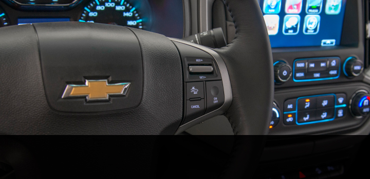Cockpit S10
