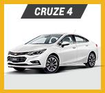 Chevrolet Cruze 4 MT