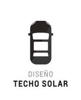 Techo Solar del Nuevo Cruze 5