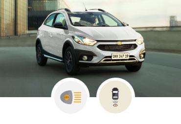 Chevrolet Sale: Onix Activ