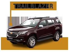 Cambio de Aceite y Filtro Chevrolet Trailblazer
