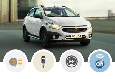 Chevrolet Sale - Chevrolet Onix Activ