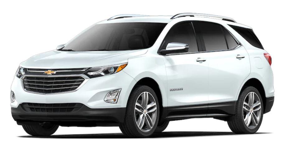 Vehicosta Chevrolet - Carro nueva Chevrolet Equinox