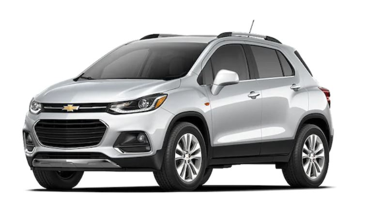 Vehicosta Chevrolet - Carro nueva Chevrolet Tracker