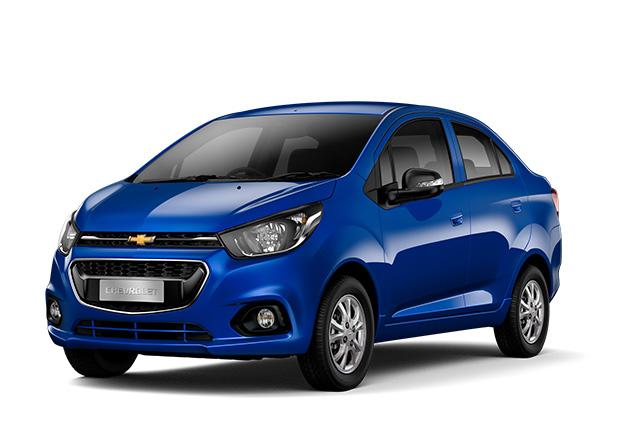 Vehicosta Chevrolet - Carro nueva Chevrolet Beat