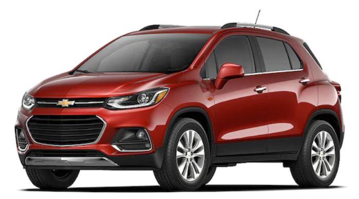 Country Motors Chevrolet - Camioneta nueva Chevrolet Tracker