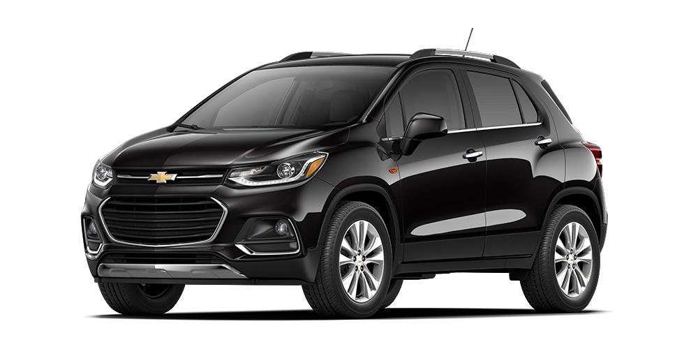 Chevrolet San Jorge - Chevrolet Tracker