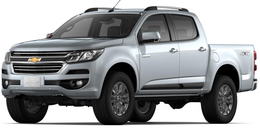 Chevrolet San Jorge - Equinox